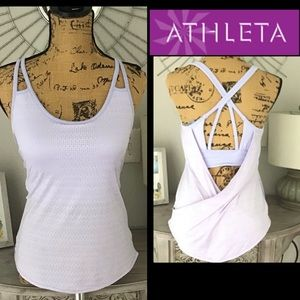 Athleta Athletic Top